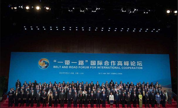 ચીનના OBOR પ્રોજેક્ટને કારણે ખતરામાં પડશે સદસ્ય દેશોનું સાર્વભૌમત્વ: અમેરિકા