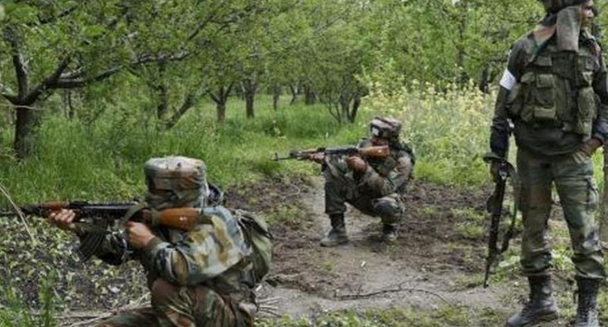 ભારતીય સેનાએ પાકિસ્તાનના પાંચ સૈનિકો કર્યા ઠાર, 12 બંકરો પણ તબાહ