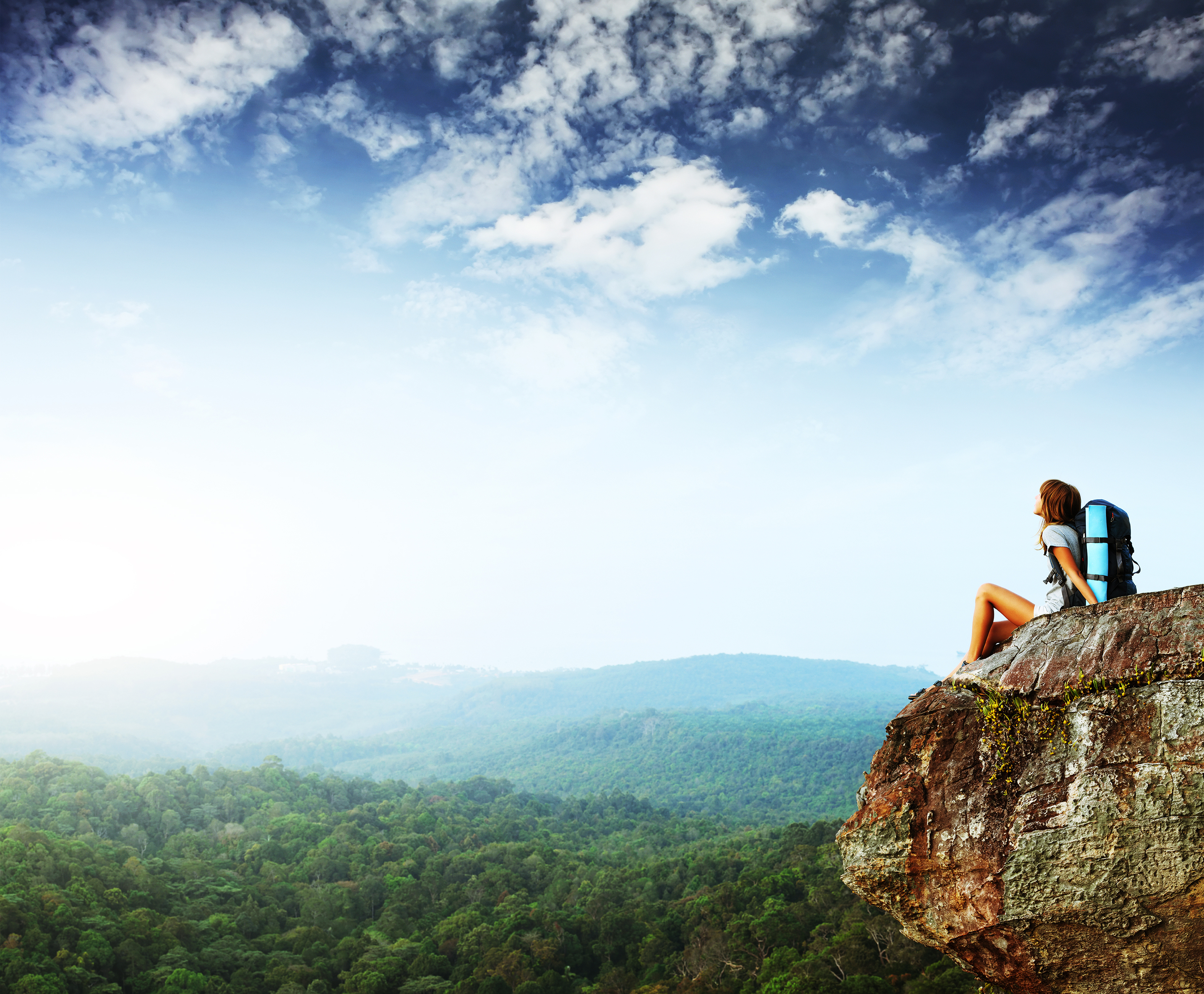 5 Reasons Why Women Need to Experience Solo Trip Once in Her Life?