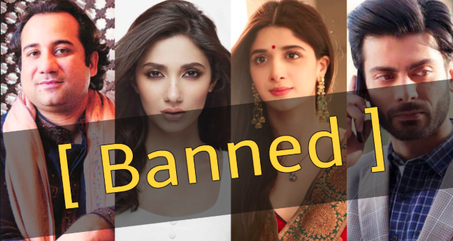 Pakistani artists are banned again after Pulwama Attack, is it a cycle? Why were they unbanned after Uri at first place?