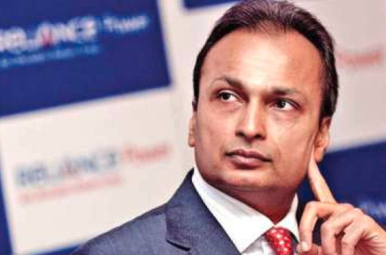 Anil Ambani held guilty of contempt by SC, to be jailed if fails to pay Rs. 453 crore