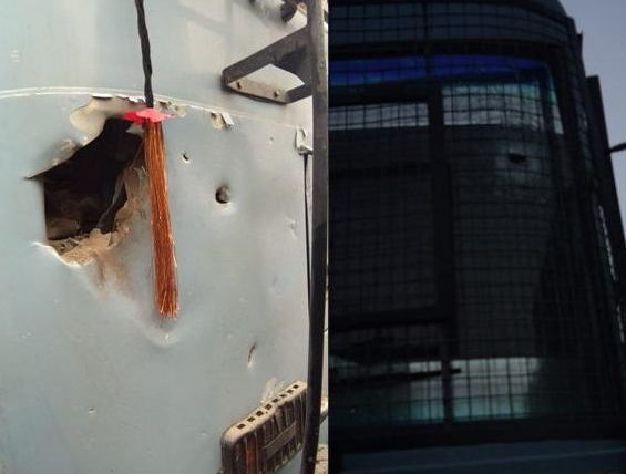 A Terror Attack, 12 CRPF Jawans martyred in IED blast!