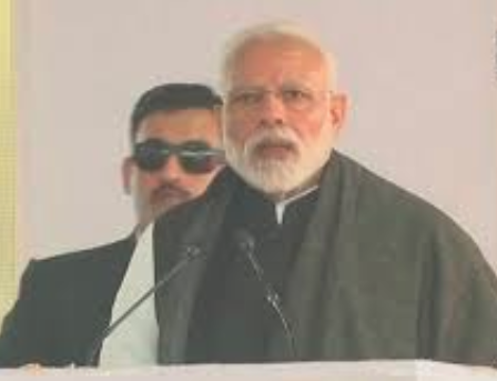 PM's hard hitting speech, warns Pakistan against the worst cowardly attack!