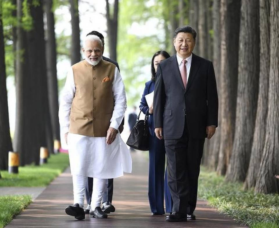 China warns India over complicating border issue, within hours of PM visit to Arunachal