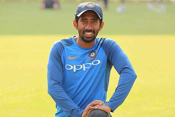 Wriddhiman Saha: I will do anything to make a comeback in Indian team