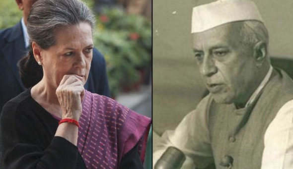 The era from Nehru – 1952  to Sonia – 2014, Poll Performance of Congress