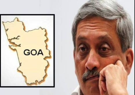Who is the next Goa CM? Congress writes letter to the Goa Governor !