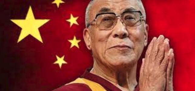 Dalai Lama contemplates Chinese gambit after his death!