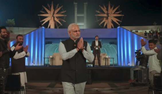 Quick Review – PM Narendra Modi, official trailer launched!