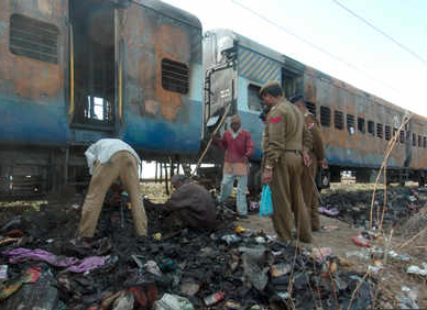 """""""Congress coined Hindu Terror on fake evidence"""" – Arun Jaitley on Samjauta Express Blast"""