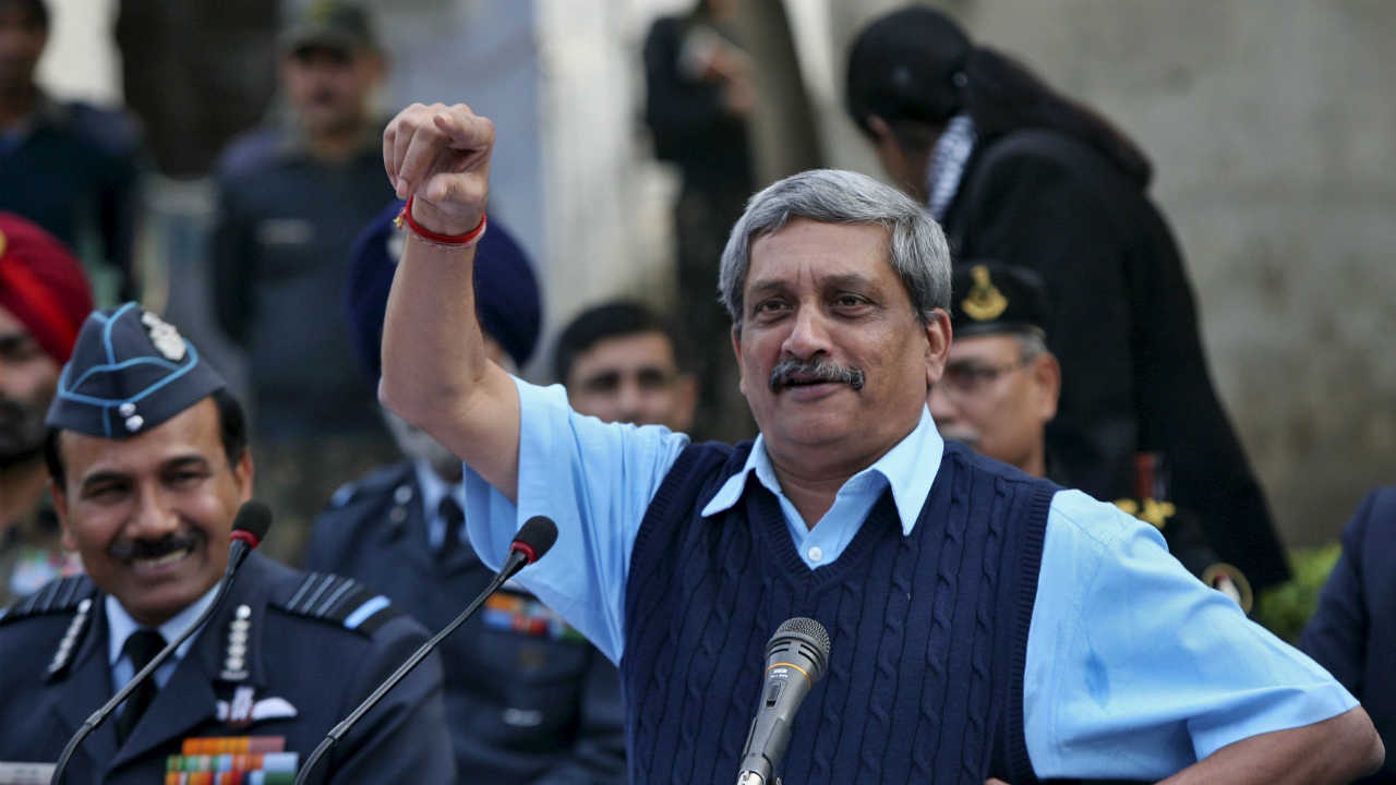 Manohar Parrikar No More – Many  Politicians and celebs pay rich tribute !