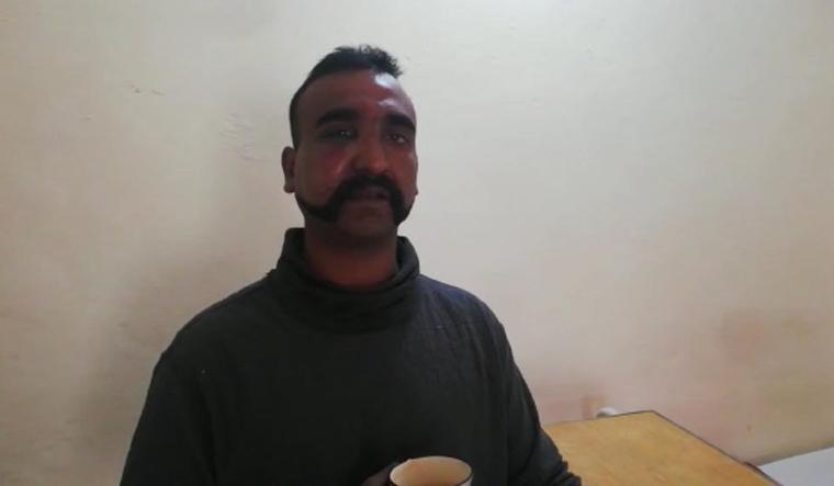 Updates: IAF Wing Commander Abhinandan Vardhman to reach Vagha Border