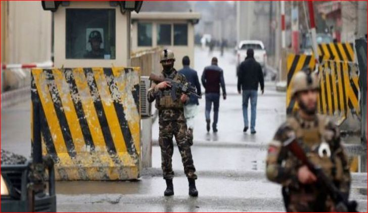 અફઘાનિસ્તાનમાં યુદ્ધ અભિયાન દરમિયાન બે અમેરિકન સૈનિકોના મોત