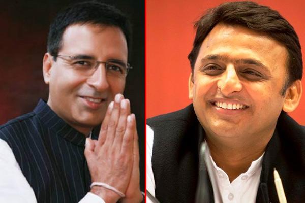 "PM muddled up ""sarab(mirage)"" and ""sharab (liquor)"" because of the teleprompter – Akhilesh Yadav"