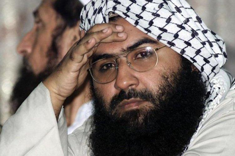 Jaish – e – Mohammad's chief, Masood Azhar's brother arrested in Pakistan