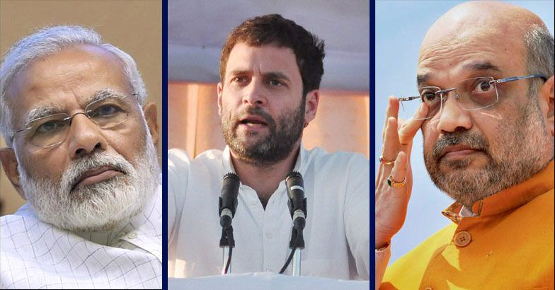 Election War: BJP V/S Opposition Party