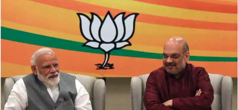 BJP poll campaign focuses on 'ease of living'