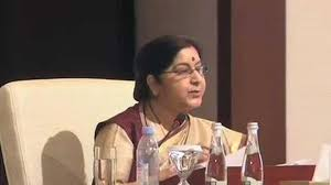 Terrorism is caused by 'distortion of religion' and 'misguided belief: Sushma Swaraj at OIC meet