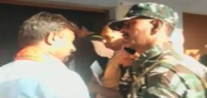 બુલંદશહેરમાં BJP સાંસદ ભોલાસિંહ પર મોટી કાર્યવાહી, કોઈપણ પોલિંગ બૂથમાં જવા પર રોક