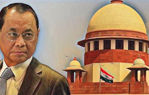Plea in Delhi Court seeking restrictions on media from publishing against CJI
