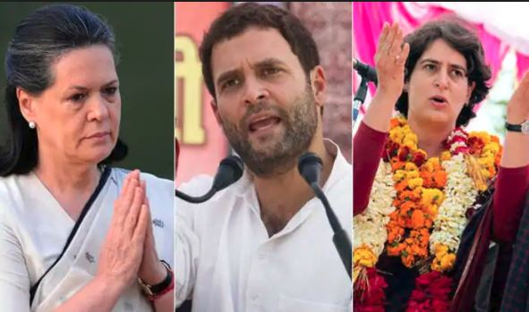Why Congress's Caste-Religion Gambit is set to fail in 2019?