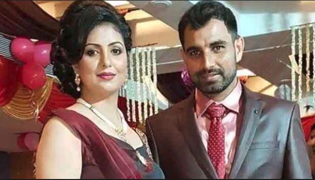 અડધી રાતે ક્રિકેટર મોહમ્મદ શમીની  પત્નીની પોલીસે કરી ધરપકડ, જાણો આખો મામલો
