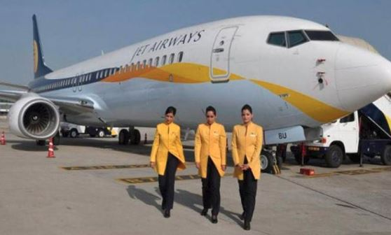 Fall of India's biggest private airline, Jet Airways slots on lease!