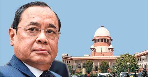 भारतके सर्वोच्च न्यायालयके विश्वास को तोड़नेवाले किसी भी 'मीडिया ट्रायल' पर लगे रोक