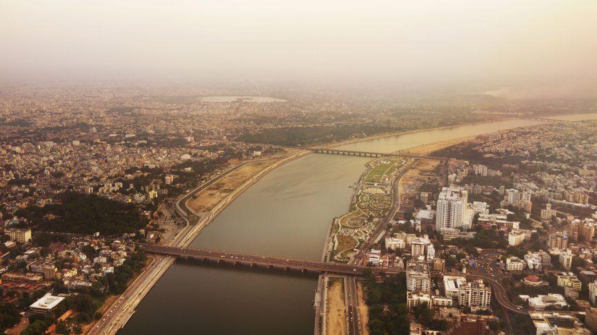 Walk the Talk on Development –South Indians of Gujarat!
