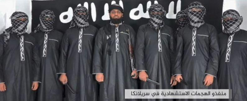 Islamic Extremist Hashim behind the Easter bombings in Shri Lanka – President Maithripala Sirisena