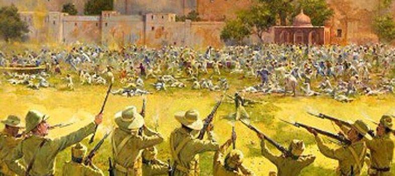 જલિયાંવાલા બાગ હત્યાકાંડના 100 વર્ષ પૂર્ણ: 1650 રાઉન્ડમાં 1000થી વધારેની હત્યા!