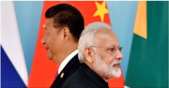 યોગ્ય રસ્તા પર આવ્યું ચીન, આખા જમ્મુ-કાશ્મીર, અરુણાચલ પ્રદેશને માન્યા ભારતનો હિસ્સો