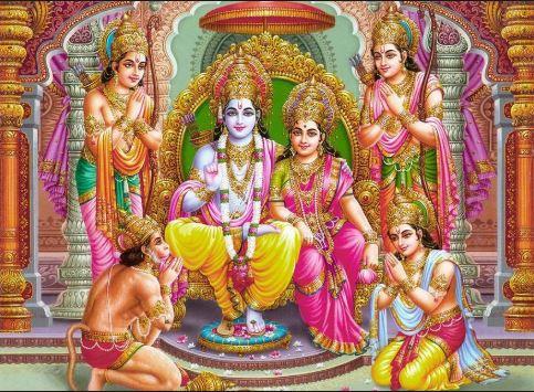 મહર્ષિ વાલ્મીકિ, ગોસ્વામી તુલસીદાસ, મહાત્મા ગાંધીની દ્રષ્ટિએ રામરાજ્ય એટલે કલ્યાણરાજ