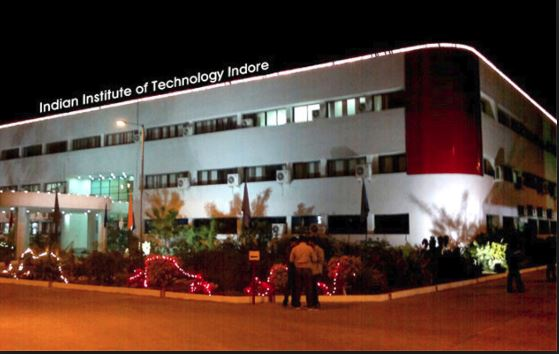 IIT Indore emerges in top 50 Asia University Rankings