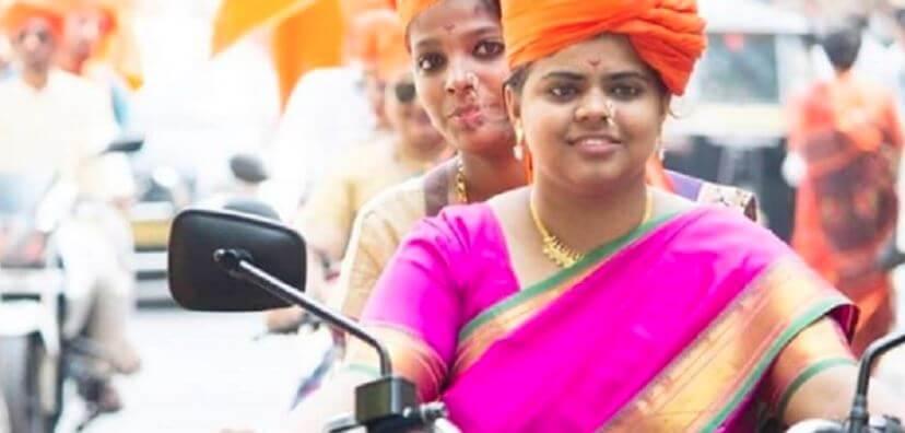Maharashtra Day Celebrated across the state!