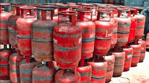 LPG Gas Cylinders price hike – Here is how much cooking gas cylinders costs