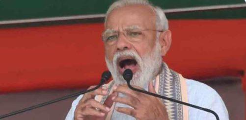 Prime Minister avoids Ram Temple talks at Ayodhya Rally but chants 'Jai Shri Ram'