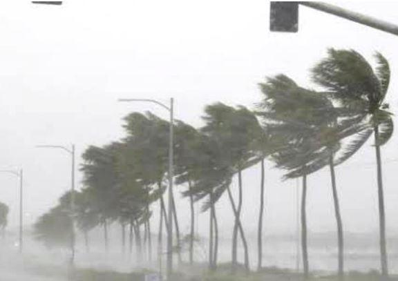 Twitterati on Cyclone Fani