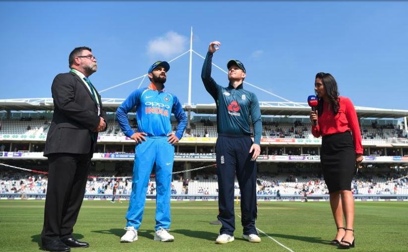 ICC rankings: India retain top spot in Tests, England No. 1 in ODIs
