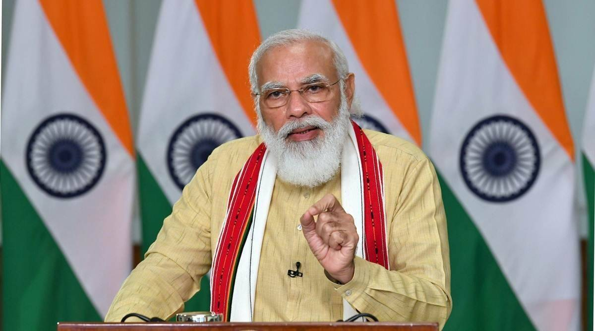 PM to interact with Indian contingent for Tokyo 2020 Paralympic Games on August 17