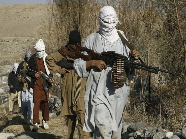 The Taliban Could Isolate capital of Afghanistan in 30 days: Report