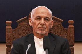Image: AFGHANISTAN-POLITICS