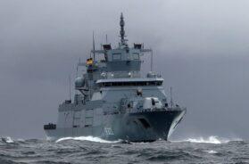 German Navys