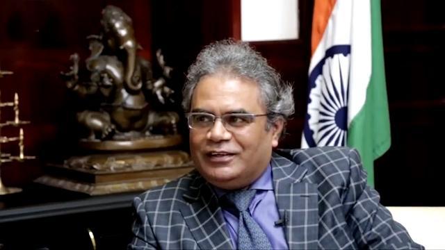 Afghanistan: 'Grave humanitarian crisis unfolding', India warns at UN