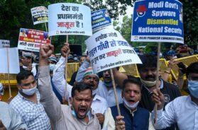 INDIA-US-ISRAEL-SPYWARE-SECURITY-RIGHTS