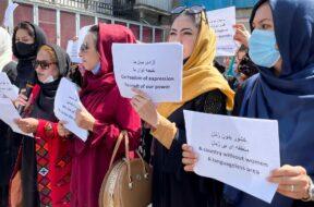 Afghanista Women_Revoi