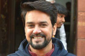 Anurag Thakur_Revoi