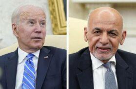 Joe-Biden-Ashraf-Ghani