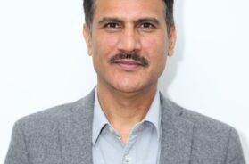Pankaj Joshi IAS_Revoi