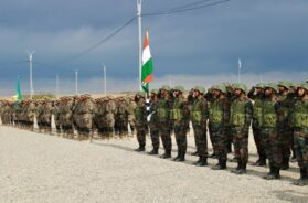 Revoi_Indian Army